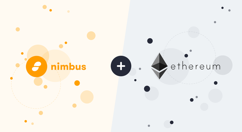 Nimbus Awarded Follow-up Grant from Ethereum Foundation to Continue R&D on Eth2.0 Client and New Expansion Projects